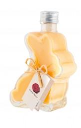 Eierlikör mit Orange in Hasenflasche (Gourmet Berner) - Feinkost-Pohl