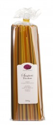 Spaghetti Tricolore (Gourmet Berner)