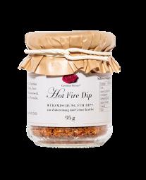 Xtra Hot Fire Dip (Gourmet Berner) - Feinkost Pohl