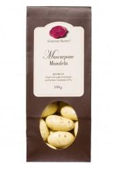 Mascarpone-Mandeln (Gourmet Berner)