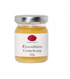 Wiesenblüten Cremehonig Liliput (Gourmet Berner) - Feinkost-Pohl