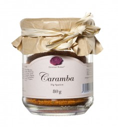 Caramba (Gourmet Berner)