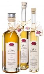 Aceto Balsamico bianco Condimiento (Gourmet Berner)