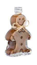 Schokoladen Sahnelikör - Gingerbread-Flasche - Feinkost-Pohl (Gourmet Berner)