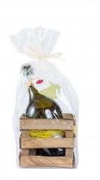 Geschenk-Träger Prosecco + Likör - PHK04-9 (Gourmet Berner) - Feinkost Pohl