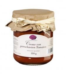 Créme von getrockneten Tomaten (Gourmet Berner)