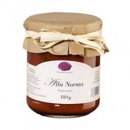 Sugo Alla Norma (Gourmet Berner)