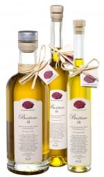Basilikum-Öl (Gourmet Berner)