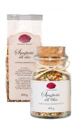 Feinkost-Pohl - Spaghetti All'Olio (Gourmet Berner)
