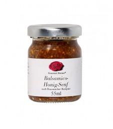 Balsamico Honig Senf (Gourmet Berner) - Feinkost-Pohl