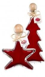 Weihnachtslikör in Geschenkflaschen (Gourmet Berner)