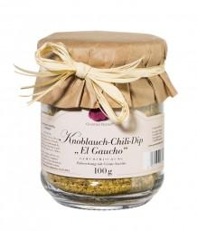 Knoblauch-Chili-Dip El Gaucho