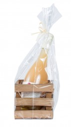 Geschenk-Träger Frizzante Bellini (Gourmet Berner) - Feinkost Pohl