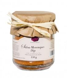 Salsa-Merenque-Dip (Gourmet Berner)