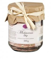 Mediterran-Dip (Gourmet Berner)