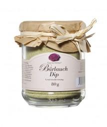 Bärlauch-Dip (Gourmet Berner)