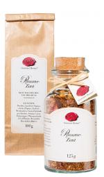 Pflaume-Zimt Tee (Gourmet Berner) - Feinkost-Pohl