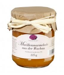 Marillenmarmelade aus der Wachau (Gourmet Berner)