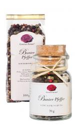 Feinkost-Pohl - Bunter Pfeffer (Gourmet Berner)
