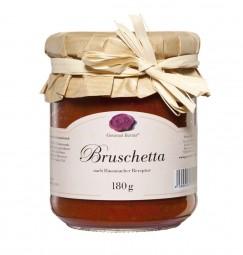 Bruschetta-Pesto (Gourmet Berner)