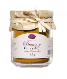 Bombay-Curry-Dip (Gourmet Berner)